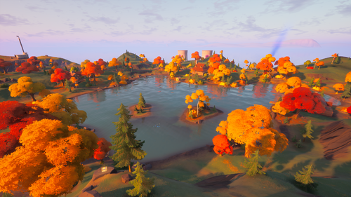 Heart Lake Poi Fortnite Wiki If there isn't some kind of upstate context and a sense of place (and your friend's basement in rochester is not what i mean), they'll likely be deleted from the pool. heart lake poi fortnite wiki