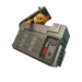 Weyland-Yutani Cat Carrier Back Bling Icon.png