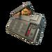 Weyland-Yutani Cat Carrier Back Bling Icon.png