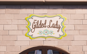The Gilded Lady Logo.png