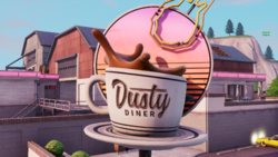 Dusty diner sign.png