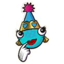Miss Fish - Emoticon - Fortnite.png
