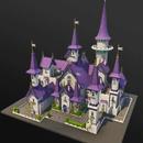 T-Icon-PS-CP PrincessCastle XL Castle.png
