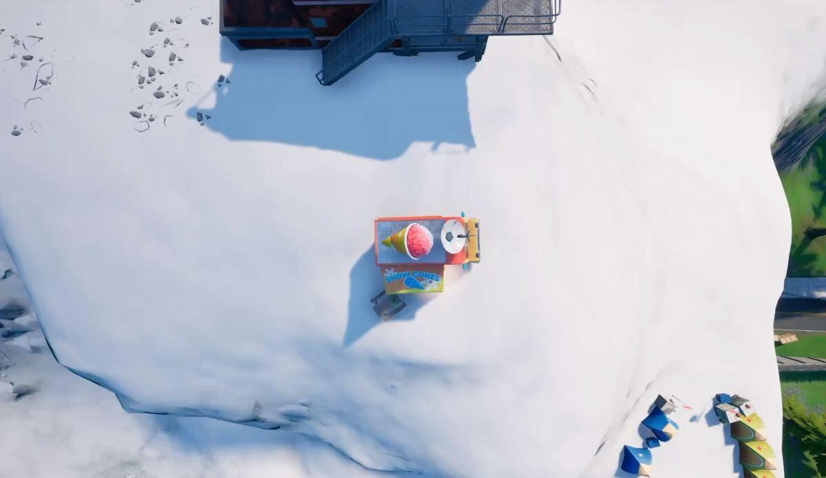 SnowConeFoodTruckTopView S5.JPG