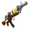 Vacuum tube rifle icon.png