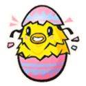 Eggy - Emoticon - Fortnite.png
