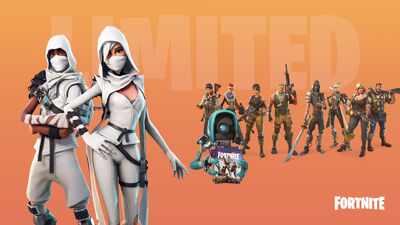 Fortnite Save The World Buy Ultimate Edition Founder S Pack Fortnite Wiki
