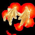 Ridgeback (Back Bling) - Gold Style - Icon.png