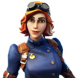 Sentry Gunner Airheart