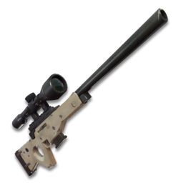 Bolt Action Sniper Rifle Fortnite Wiki Fandom