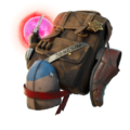 Jones' Field Pack (Back Bling) - Jump 88 Style - Icon.png