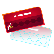 Chapter 2 Season 4 Punch Cards Icon.png