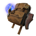 Jones' Field Pack (Back Bling) - Jump 31 Style - Icon.png