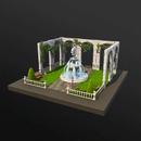 T-Icon-PS-CP PrincessCastle S Fountain.png