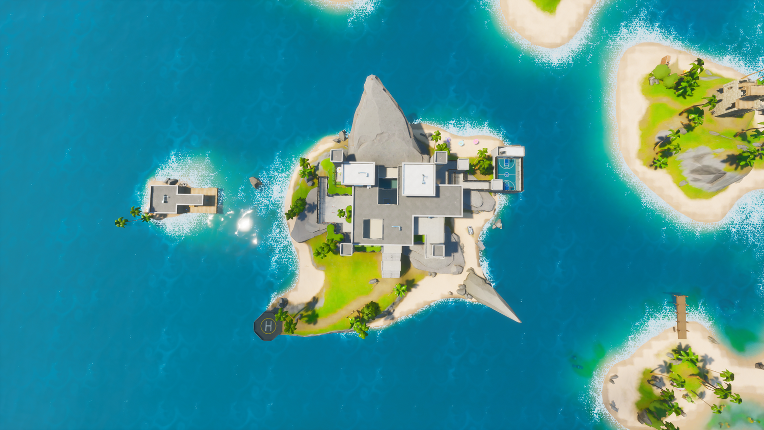 The Prison Shark Top View.png