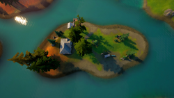 Lazy Lake Island CH2 S6 Top View.png