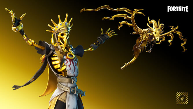 Fortntie Midas – Fortnite chapter 2 season 2 has arrived, bringing with it big changes to the game.