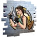 Heir To Croft Manor (Spray) - Icon.png