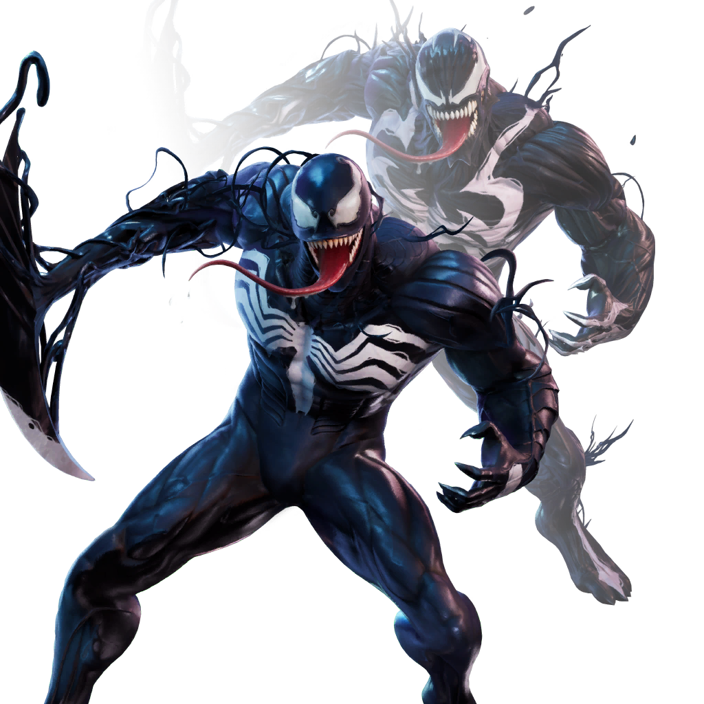 Venom Outfit Fortnite Wiki Bring your duo and compete in this marvel knockout ltm tournament. venom outfit fortnite wiki