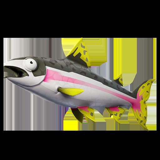Trophy Fish Fortnite Chapter 2 Fish Fortnite Wiki