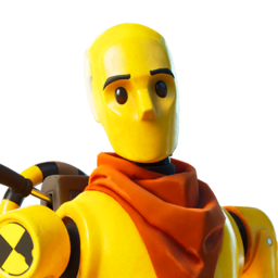 Dummy Outfit Fortnite Wiki