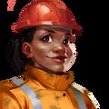 Dependable survivor female 2.png