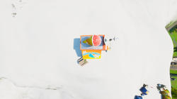 Snow Cones Food Truck Top View.png