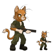 Cat-sprite