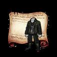 コルの戦闘服図片