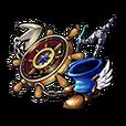 Pirate Rare Equipment Set