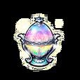 Rainbow Mana Seed Shard