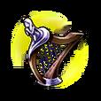 Twilight Harp