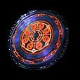 Veda Fringe Dimension Coin