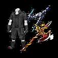 Prince of Lucis Rare Equipment