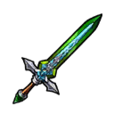 Poison Fang Blade Shard