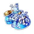 【Enlightenment】 Water Materials SP Set