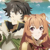Light within the Shield Hero