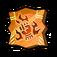 Holy Brawler 【Senju】 Token
