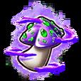 【April】 Alchemy Mushroom