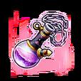 Mysterious Flask Shard
