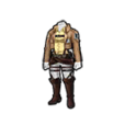 Hange's Uniform