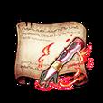 Anti-Magic Sleeve Diagram