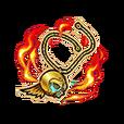 Steampunk Sniper Necklace