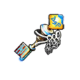 Training Key