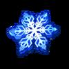 【December】 Winter Snowflakes