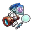 【Limited Special 5x】 Sharpshooter Advanced Equipment Set