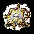 Bright Knight's Amulet Shard