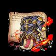 Black Dragon Armor Diagram