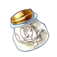 Light Goddess Jar