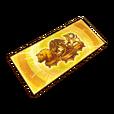 Beast of SinSummon Ticket